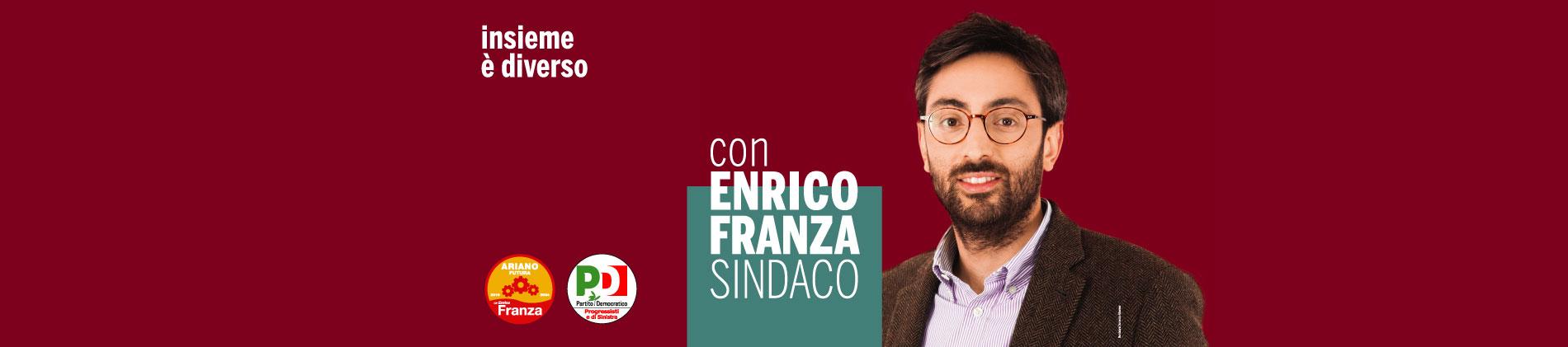 Enrico Franza